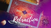 Nacho Mancilla – The Vault – Refraction