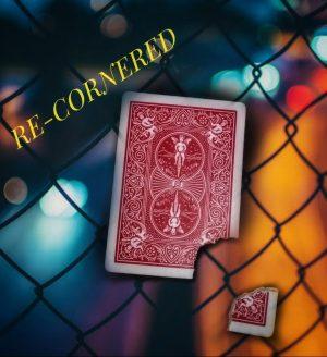 Omkar Varhadi – RE-CORNERED (Instant Download)