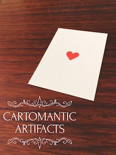 Pablo Amira – Cartomantic Artifacts (official PDF)
