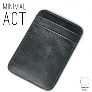 Pablo Amira – Minimal Act (official PDF)