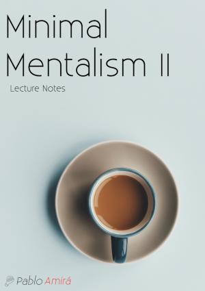Pablo Amira – Minimal Mentalism II (official PDF)