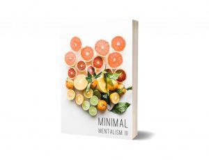 Pablo Amira – Minimal Mentalism III (official PDF)