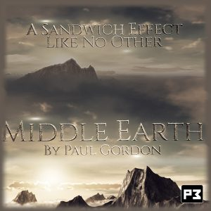 Paul Gordon – Middle Earth (Instant Download)