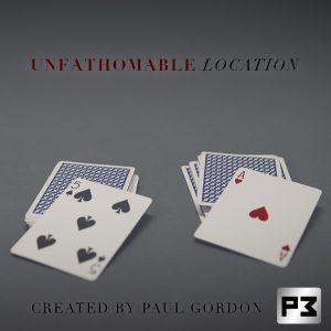 Paul Gordon – Unfathomable Location (Instant Download)
