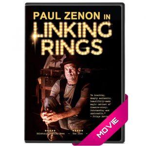 Paul Zenon – Linking Rings (FullHD)