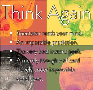 R. Paul Wilson – Think Again
