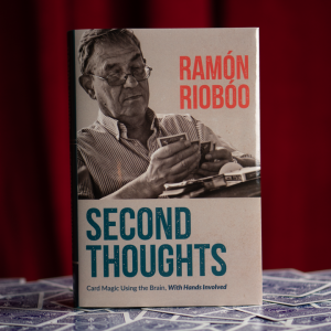 Ramon Rioboo – Second Thoughts