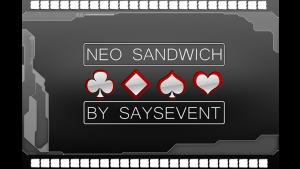 SaysevenT – Neo Sandwich