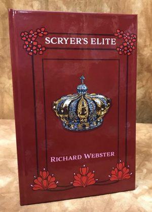 Richard Webster – Scryer's Elite