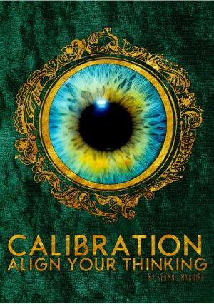 Seamus Maguire – Calibration