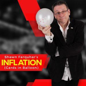 Shawn Farquhar – Inflation