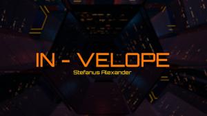 Stefanus Alexander – IN-VELOPE (Instant Download)