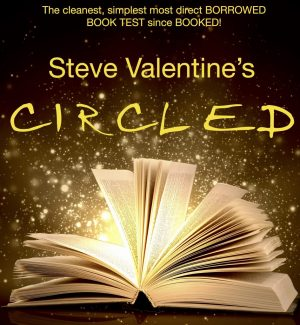 Steve Valentine – Circled