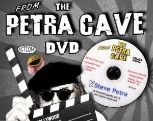 Steve Petra – Let's Get Visual