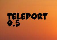 Sultan Orazaly – Teleport 0.5 (Instant Download)