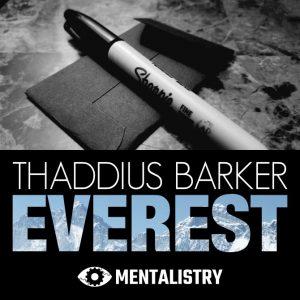 Thaddius Barker – Everest (Pdf, Video, template + Bonus pdf)