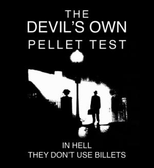 Docc Hilford – The Devil's Own Pellet Test (video + pdf + mp3 file + Bonus video: Far out)