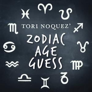 Tori Noquez – ZAG: Zodiac Age Guess (Instant Download)