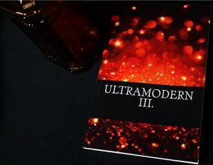 Ultramodern III by Retro Rocket – (Limited Edition)