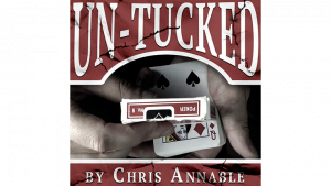 Chris Annable – Un-Tucked (Instant Download)