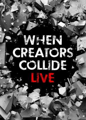 Jay Sankey and Richard Sanders – When Creators Collide Live (Video + pdf)