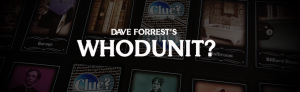 Dave Forrest – Whodunit