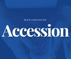 Alex Loschilov – Accession (artofmagic.com)
