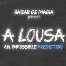 Alejandro Muniz – A Lousa (Props not included)