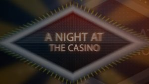 John Carey – A Night At The Casino
