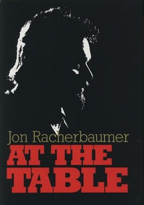 Jon Racherbaumer – At the Table (original pdf)