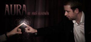 Andy Gladwin – Aura