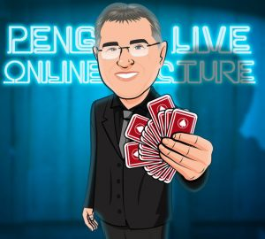 Aurelio Paviato – Penguin Live Online Lecture (October 1st, 2017)