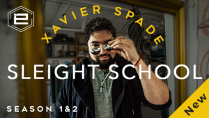 Sleight School Season 1 by Xavior Spade