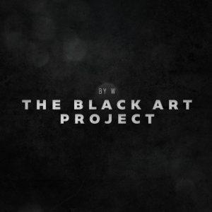 W & Sansminds – The Black Art Project