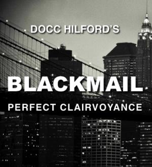 Docc Hilford – Blackmail + Bonus
