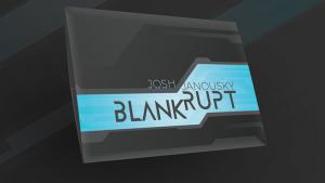 Josh Janousky – Blankrupt