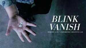 SansMinds Creative Lab and Robert Lupu – Blink Vanish (Gimmick construction explained)