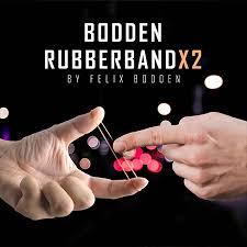 Felix Bodden – Bodden Rubber Band X2 – SansMinds