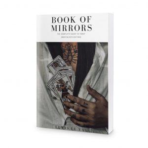 Lewis Le Val – Book Of Mirrors (original pdf)