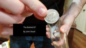John Shack – The Bottled EP (Instant Download)