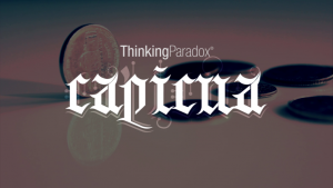 Capicua by Thinking Paradox