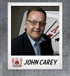John Carey – Careys Dozen – Alakazam Online Academy 16th Jan 2018 (FullHD quality)