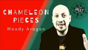 Woody Aragon – The Vault – Chameleon Pieces