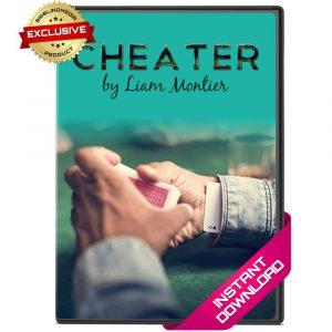 Liam Montier – Cheater
