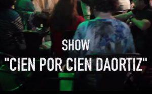 Dani Daortiz – Cien x Cien (Spanish audio with english subtitles)