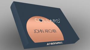 John Archer – Collard 2 (gimmick not included)