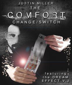 Justin Miller – The Comfort Change + Dream Effect v.2