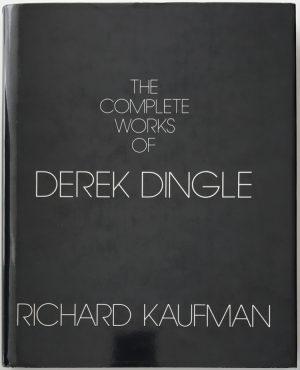 Richard Kaufman – The Complete Works of Derek Dingle