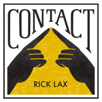 Rick Lax – Contact (Gimmick not included)