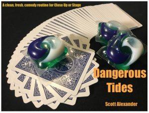 Dangerous Tides By Scott Alexander (Instant Download)